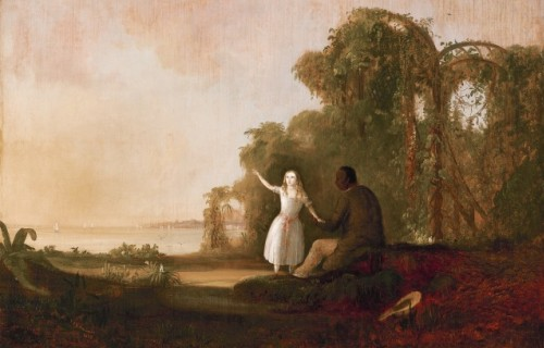 Painting from the DIA Collection